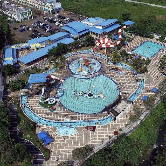 Siantar Waterpark Sumut