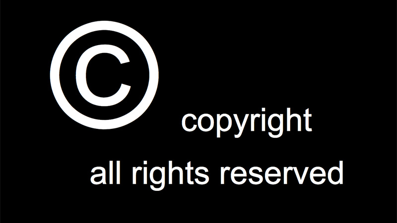 10 Copyright Laws Every Graphic Designer Should Be Aware Of