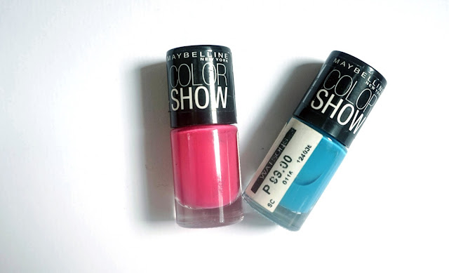 maybelline color show nail lacquer%2B%25281%2529