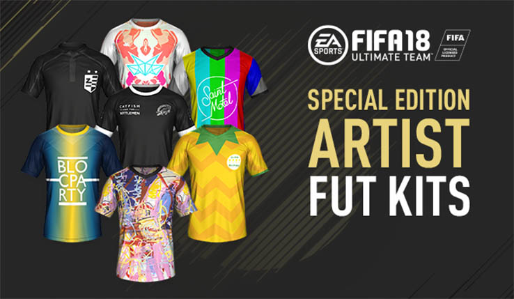 Image result for fifa 18 fut kit