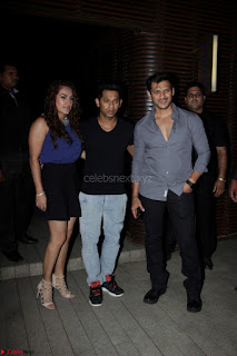 Badrinath Ki Dulhania Success Party by Varun Dhawan 027.JPG