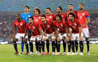 مشاهدة مباراة منتخب مصر وتنزانيا بث مباشر اليوم الثلاثاء 13/6/2019 | koora live