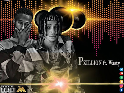 [Music] P Zillion Ft. Wasty – Nobody