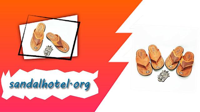 Sandal Insole CPC Dewasa Pria || Pabrik Sandal Hotel Murah