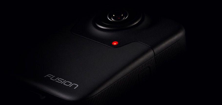 صورة مسربة واقعية تستعرض لنا الكاميرا GoPro Max القادمة من شركة GoPro