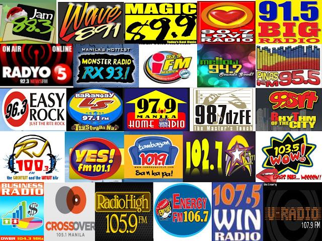 Fm radio station manila online dating 8