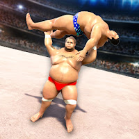 Sumo Wrestling 2020: Live Fight Arena Apk Download for Android