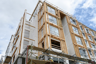 Images: Foulger Pratt Noma construction, Torti Gallas, Eckington, MSA retail