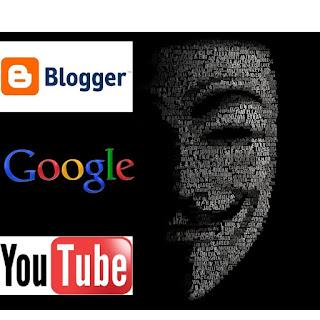 Minha Conta Google foi Hackeada (Blogger, Youtube)!  Como recuperar a conta roubada!
