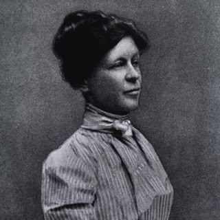 An influential leader in American nursing education was Lavinia Dock