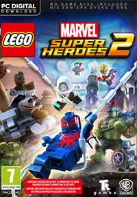 LEGO Marvel Super Heroes 2 Full [Español] [MEGA]