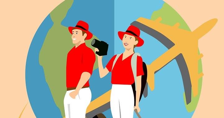 Como crear una agencia de viajes online