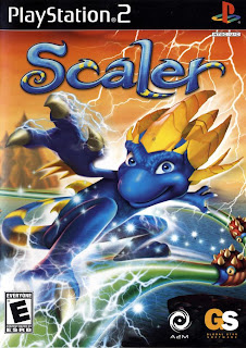 Scaler (PS2) 2004
