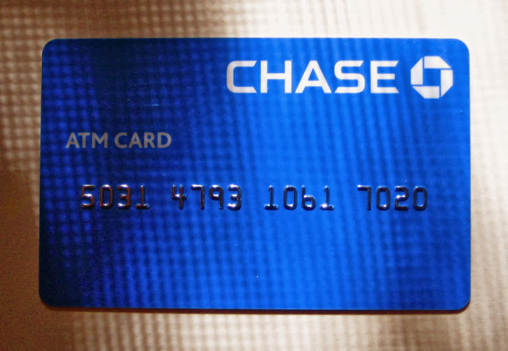 Biggest American Bank 'JPMorgan Chase' hacked; 465,000 card users' data stolen