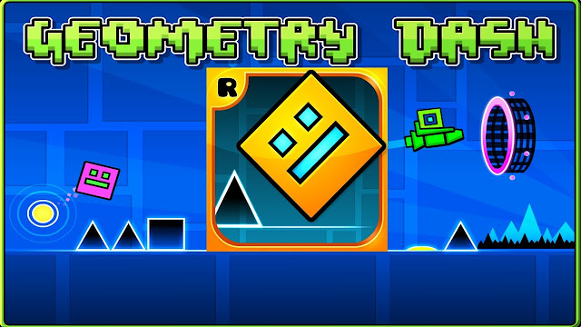 History of Geometry Dash Game