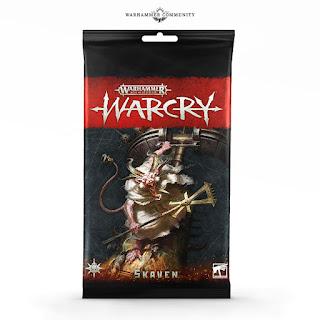 WarCry Skaven