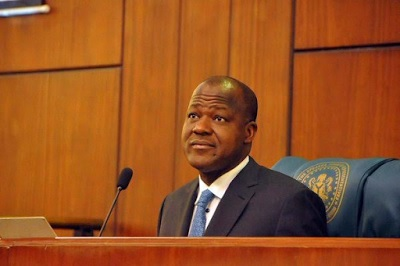 Dogara denies sharing $20,000 each to appropriations Committee members