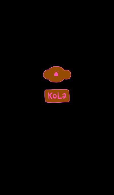 KOLA Black X Pink 10