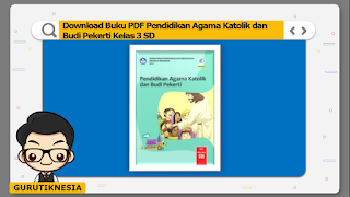 download ebook pdf  buku digital pendidikan agama katolik kelas 3 sd