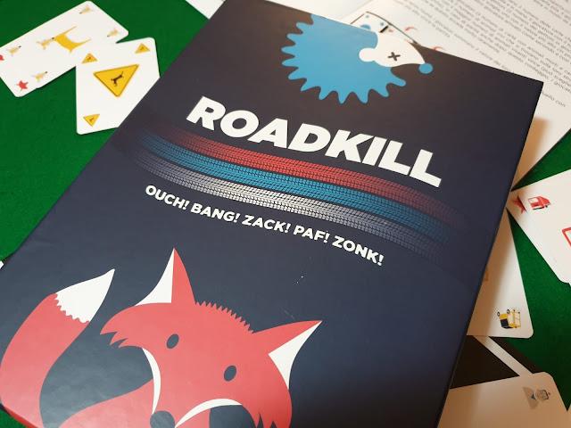 """""""Roadkill"""", ironia, cinismo e interazione"""
