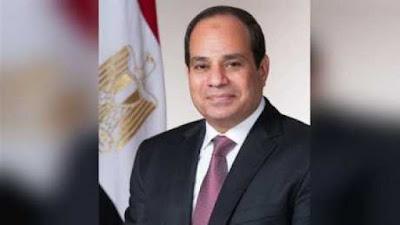 التليفزيون المصرى, الرئيس السيسى, رئاسة الجمهورية, اجتماع الرئيس السيسي,