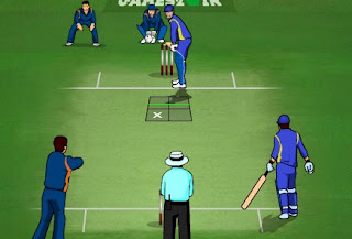 T20 Super Overs Sport Online Game