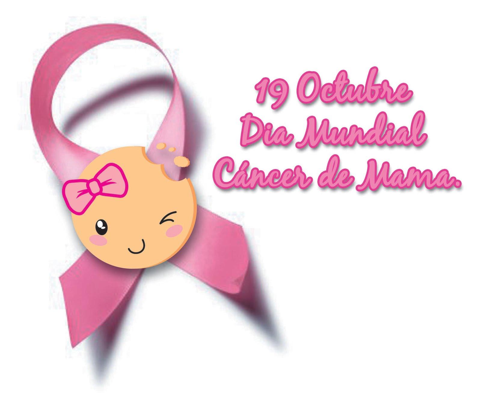 Mis Recetas Anticáncer: 19 de Octubre, Día Internacional