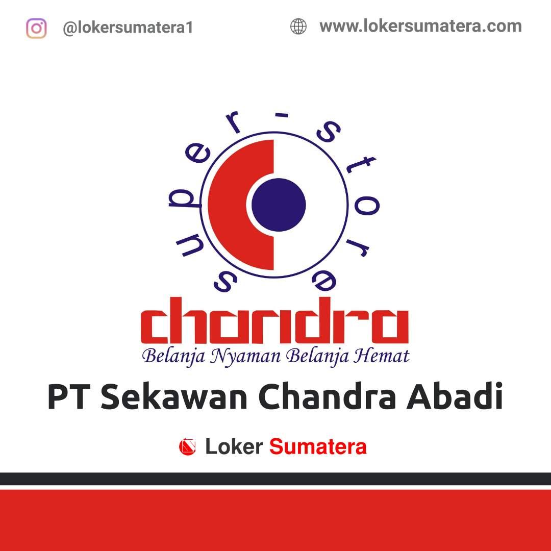 Lowongan Kerja Lampung: PT Sekawan Chandra Abadi Desember 2020