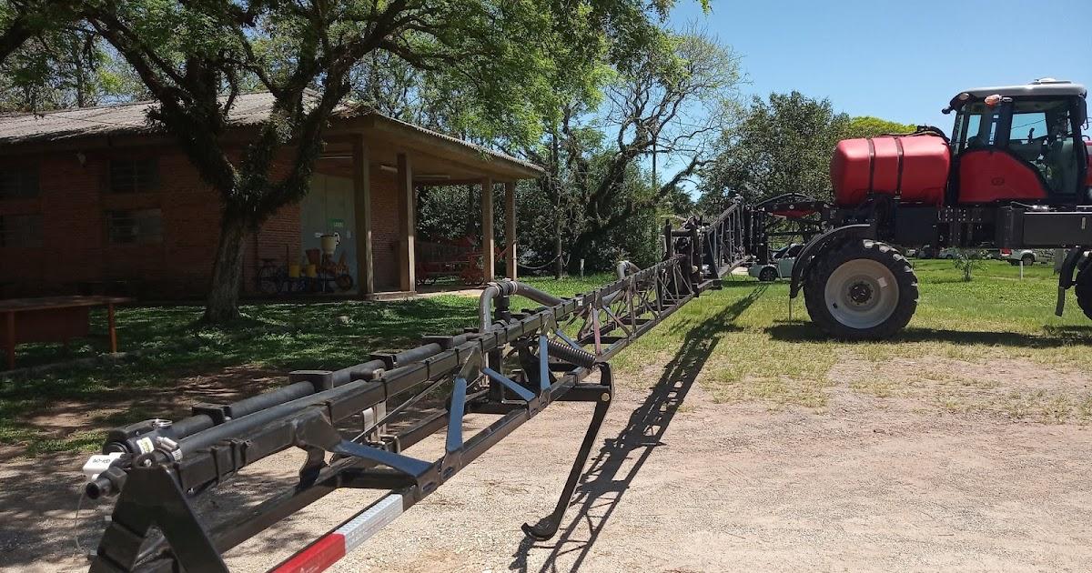 Más que máquinas agrícolas: MECANIZACIÓN DE LA AGRICULTURA