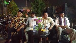 Proses Pemilihan 4 Calon Kandidat Ketua LPM Belendung Berlangsung Secara Demokrasi