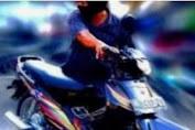 Nekat Gasak Motor Pengunjung Minimarket, D di Ringkus Unit Reskrim Polsek Panongan