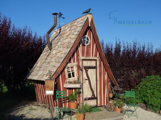 Märchenhaus Meiselbach Mobilheime