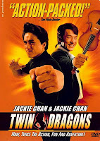 Dragones Gemelos / Twin Dragons
