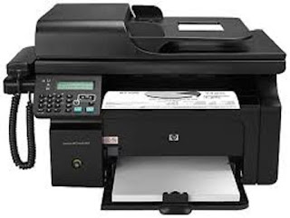Image HP LaserJet Pro M1214nfh Printer