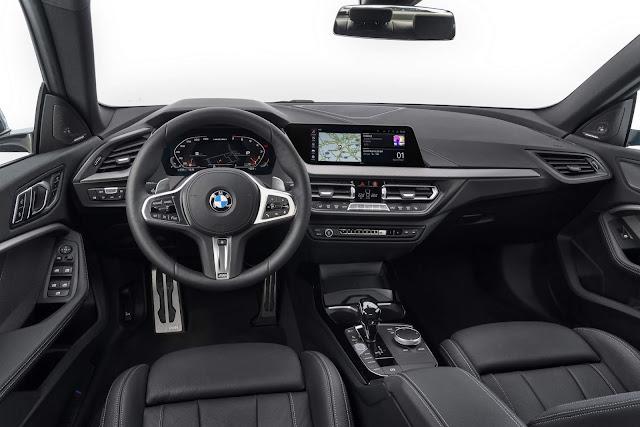 BMW Série 2 Gran Coupé chega por R$ 186.950