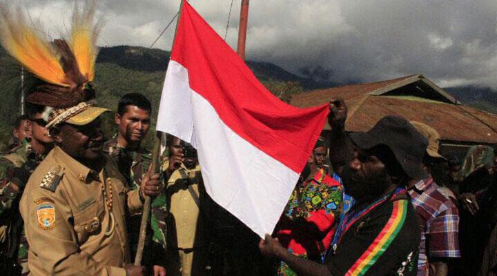 Situasi Kembali Kondusif, Damailah Papua