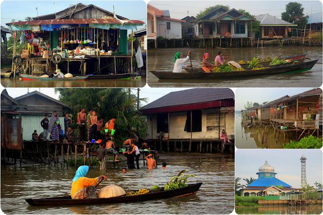Masyarakat Banjar