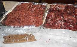 приготовление оленины