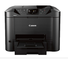 Canon MAXIFY MB5410 drivers