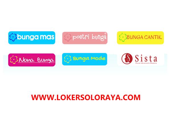 Lowongan Kerja Solo Raya Bulan Januari 2021 Di Bunga Group Portal Info Lowongan Kerja Terbaru Di Solo Raya Surakarta 2021