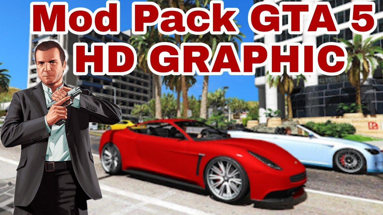 550 Koleksi Mod Mobil Gta V HD Terbaru