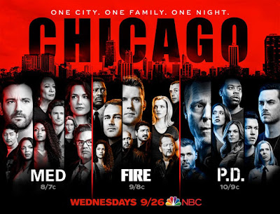 Crossover One Chicago