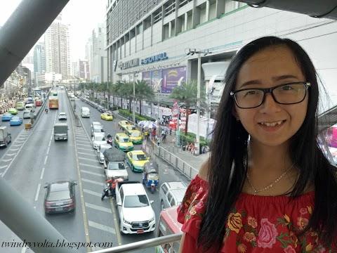 Honeymoon Day 7 - Shopping Seharian di Bangkok