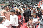 Pembina Pesantren RI Minta Santri Berdo'a Amalan Rathib Hizib Agar Corona Berlalu