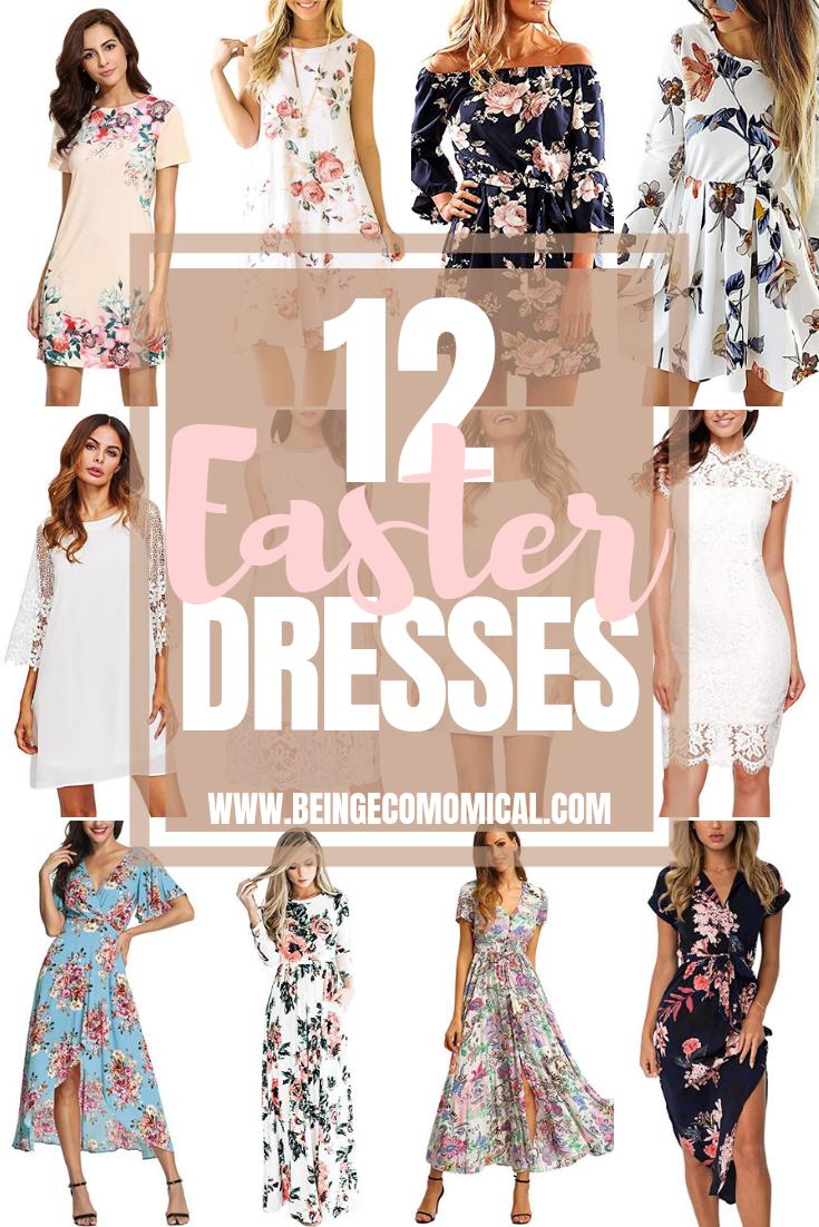 20 Easter Dresses For Women - Ecomomical