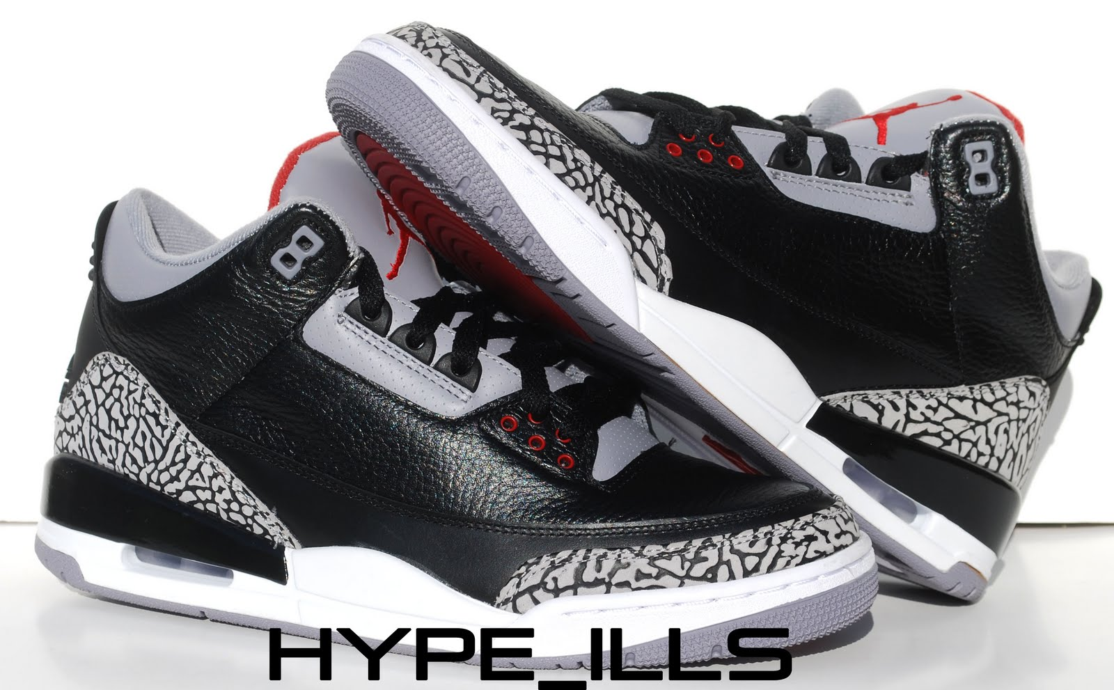 8d0013bad46b7a discount quick question cdp or 2011 black cement air jordan retro 3s b3268  10f9b  wholesale nike air jordan iii retro black cement 2011 342ec 7d083
