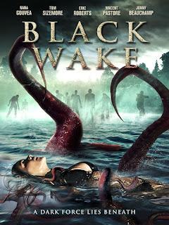 Review – Acordar Negro (Black Wake)
