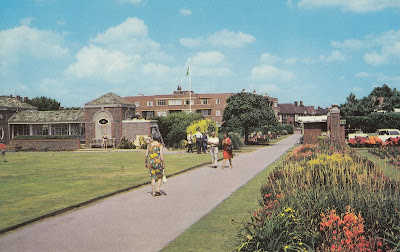 Marine Gardens, West Worthing. PT3206. Photo Precision Limited