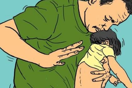 Balita dianiaya pacar ibu di Makassar, polisi: pelaku kesal korban rewel