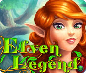 เกมส์ Elven Legend